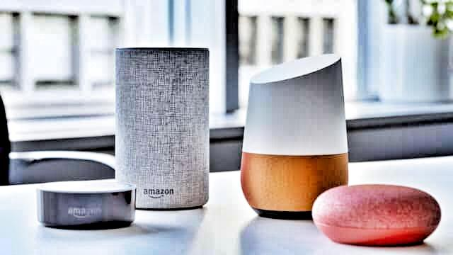 Who is the Best Voice Assistant?