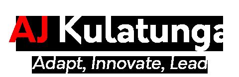 Business Innovation Speaker - AJ Kulatunga